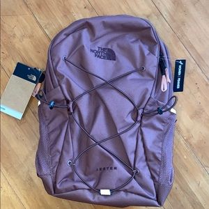 The North Face Jester backpack BNWT